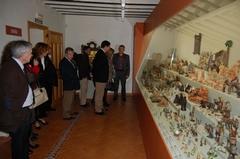 Visitas Guiadas al Museo
